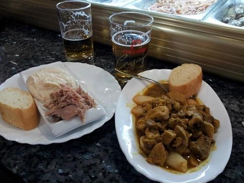 Cafe Altamira
